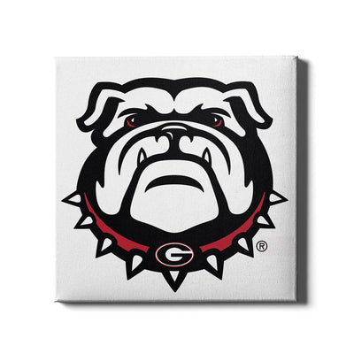Georgia Bulldogs - Bulldogs - College Wall Art #Poster