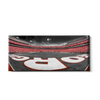 Georgia Bulldogs - Sanford Stadium End Zone Duotone Panoramic - College Wall Art #Canvas