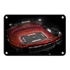 Georgia Bulldogs - UGA Sanford Stadium - College Wall Art #Metal