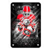 Georgia Bulldogs - This is Georgia - College Wall Art #Metal