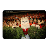 Georgia Bulldogs - Hairy in the Hedges - College Wall Art #PVC