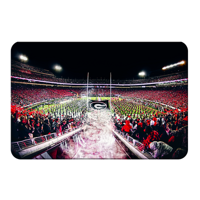Georgia Bulldogs - Dawg Entrance - College Wall Art#PVC