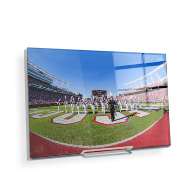 South Carolina Gamecocks - Half Time - College Wall Art #Acrylic Mini