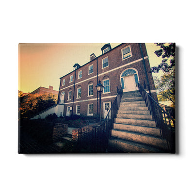 South Carolina Gamecocks - Lieber College 1837 - College Wall Art #Canvas