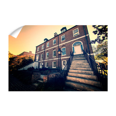 South Carolina Gamecocks - Lieber College 1837 - College Wall Art #Wall Decal