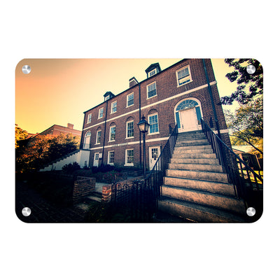 South Carolina Gamecocks - Lieber College 1837 - College Wall Art #Metal
