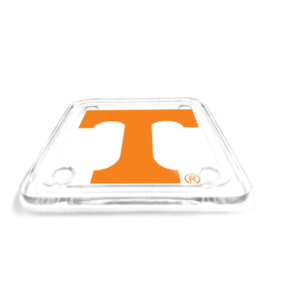 Tennessee Volunteers - Power T Coaster
