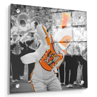 Tennessee Volunteers - Drum Major #Acrylic