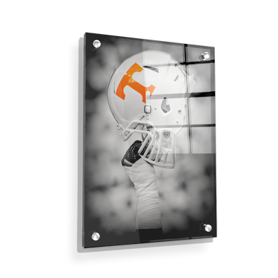 Tennessee Volunteers - Victory - College Wall Art #Acrylic