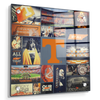 Tennessee Volunteers - Football Traditions - College Wall Art #Acrylic