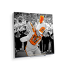 Tennessee Volunteers - Drum Major #Acrylic Mini