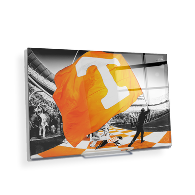 Tennessee Volunteers - Tennessee Pride - College Wall Art #Desktop Mini