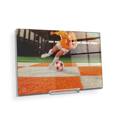 Tennessee Volunteers - Lady Vols Soccer - College Wall Art #Acrylic Mini