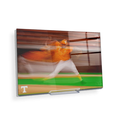 Tennessee Volunteers - Vols Baseball - College Wall Art #Acrylic Mini