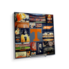 Tennessee Volunteers - Football Traditions - College Wall Art #Acrylic Mini