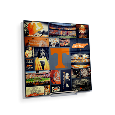 Tennessee Volunteers - Football Traditions - College Wall Art #Desktop Mini