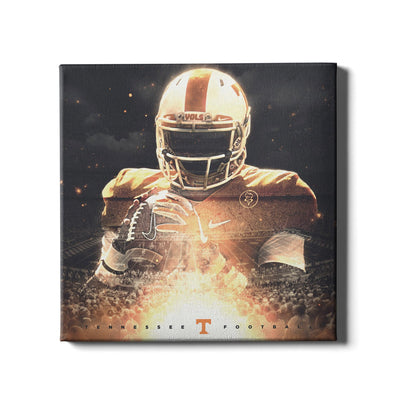Tennessee Volunteers - Epic Tennessee - College Wall Art #Canvas
