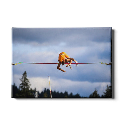 Tennessee Volunteers - Power Volt - College Wall Art #Canvas