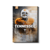 Tennessee Volunteers - Tennessee Fight - College Wall Art #Canvas