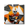 Tennessee Volunteers - Vols Run 2020 - College Wall Art #Canvas
