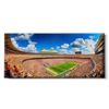 Tennessee Volunteers - Vols Pano - College Wall Art #Canvas