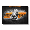 Tennessee Volunteers - More Steam - College Wall Art #Canvas