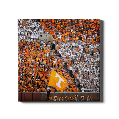 Tennessee Volunteers - Tradition - College Wall Art #Canvas
