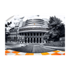 Tennessee Volunteers - Neyland B&W - College Wall Art #Wall Decal
