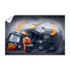 Tennessee Volunteers - Smokey Gray Helmets - College Wall Art #Wall Decal