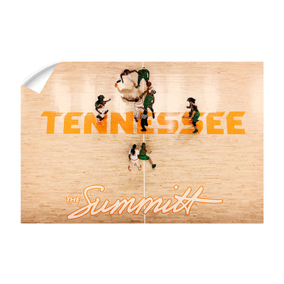 Tennessee Volunteers - The Summitt - College Wall Art #Wall Decal