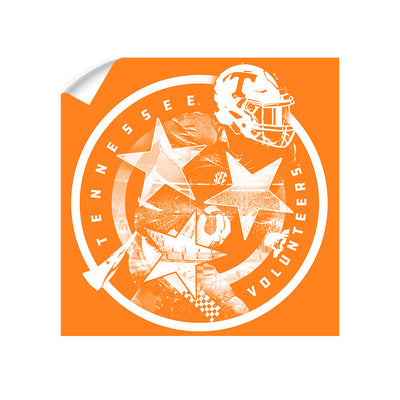 Tennessee Volunteers - Tennessee Volunteers - College Wall Art #Wall Decal