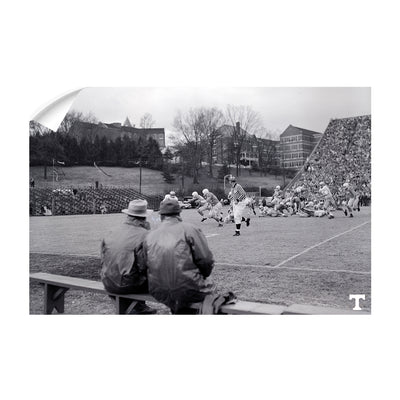 Tennessee Volunteers - Vintage Vols Game - College Wall Art #Wall Decal