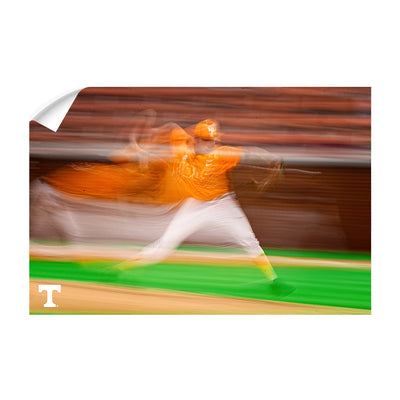 Tennessee Volunteers - Vols Baseball - College Wall Art #Wall Decal