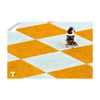 Tennessee Volunteers - Checkerboard Smokey - College Wall Art #Wall Decal