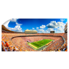 Tennessee Volunteers - Vols Pano - College Wall Art #Wall Decal
