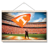 Tennessee Volunteers - Volunteer - College Wall Art #Hanging Canvas