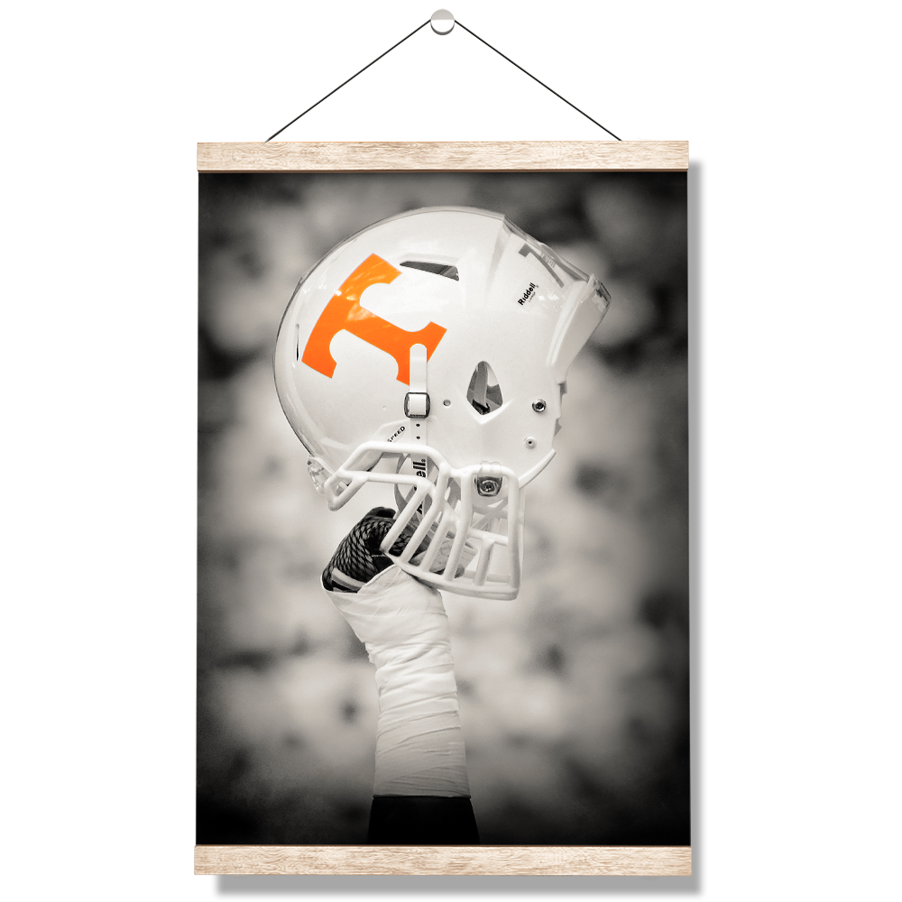 Tennessee Volunteers - Victory - College Wall Art #Canvas