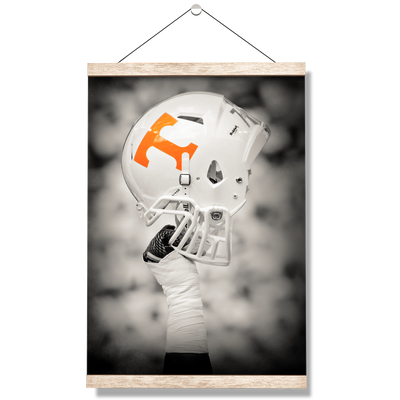 Tennessee Volunteers - Victory - College Wall Art #Hanging Canvas