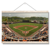 Tennessee Volunteers - UT Baseball - College Wall Art #Hanging Canvas