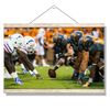 Tennessee Volunteers - Florida Showdown - College Wall Art #Hanging Canvas
