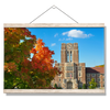 Tennessee Volunteers - Ayres Fall - College Wall Art #Hanging Canvas