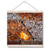 Tennessee Volunteers - Tradition - College Wall Art #Hanging Canvas