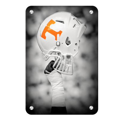 Tennessee Volunteers - Victory - College Wall Art #Metal