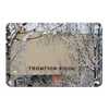 Tennessee Volunteers - Snowy Thompson-Boling - College Wall Art #Metal