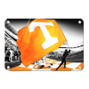 Tennessee Volunteers - Tennessee Pride - College Wall Art #Metal