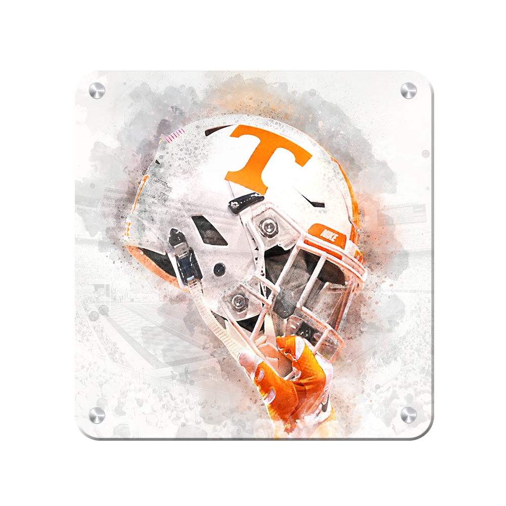 Tennessee Volunteers - Vol Victory - College Wall Art #Canvas