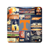 Tennessee Volunteers - Football Traditions - College Wall Art #Metal