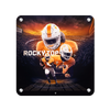 Tennessee Volunteers - Rocky Top Sunset - College Wall Art #Metal