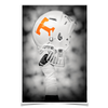 Tennessee Volunteers - Victory - College Wall Art #Poster