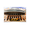 Tennessee Volunteers - Neyland Stadium My All - College Wall Art #Poster